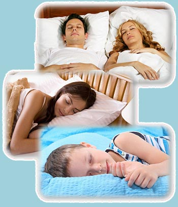 Kaufman Sleep disorder, sleep apnea or snoring? Call Optimum HealthCare for treatment.