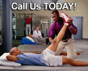 Kaufman physical therapy,  physical therapy,  physical therapy patients should call Optimum HealthCare today.